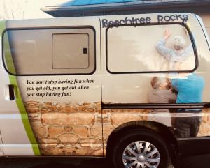 Beechtree-mini-bus-new-makeover