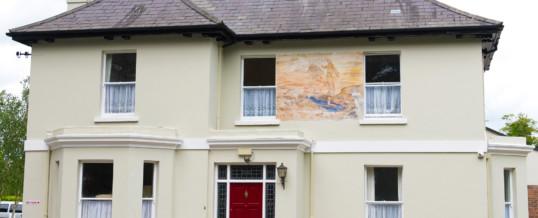 Beechtree's Mural