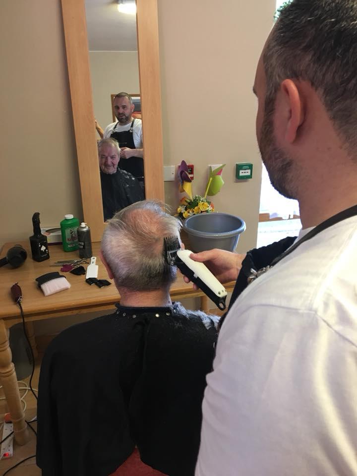 Beechtree-Lenny-dementia-friendly-barber