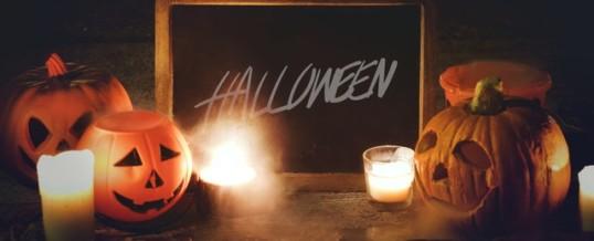 Halloween in Beechtree