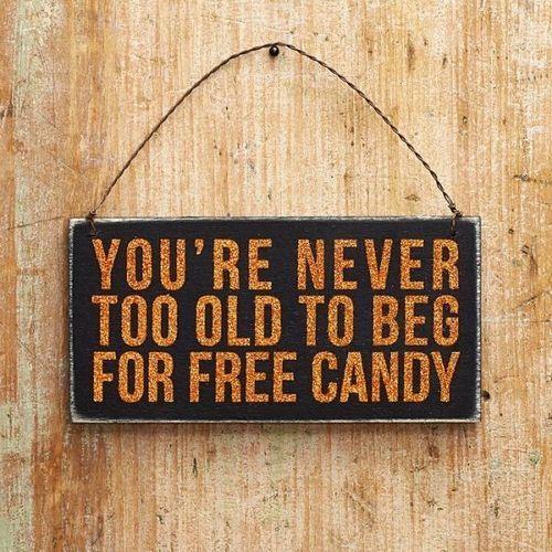 Halloween-quote